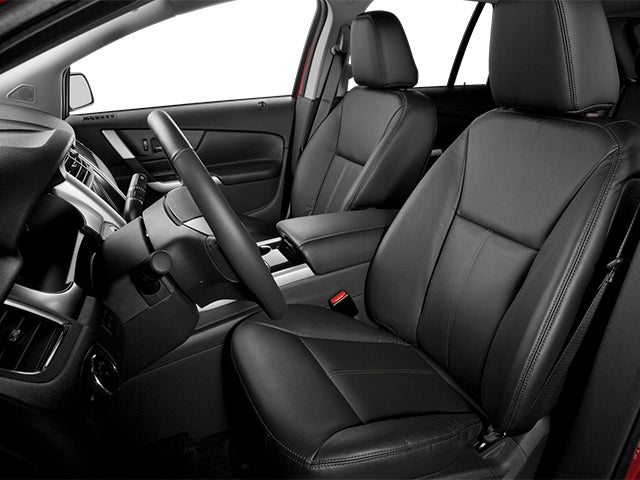 Ford Edge Sel In Huntsville Al Woody Anderson Ford