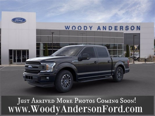 2020 Ford F 150 Xlt In Huntsville Al Nashville Tn Ford F 150